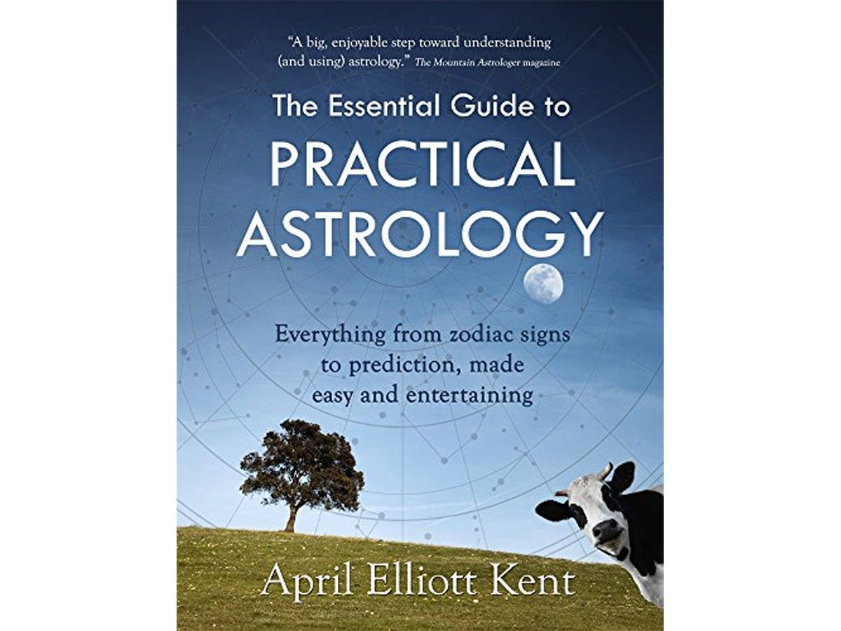 1 Astrology books The Essential Guide to Practical Astrology