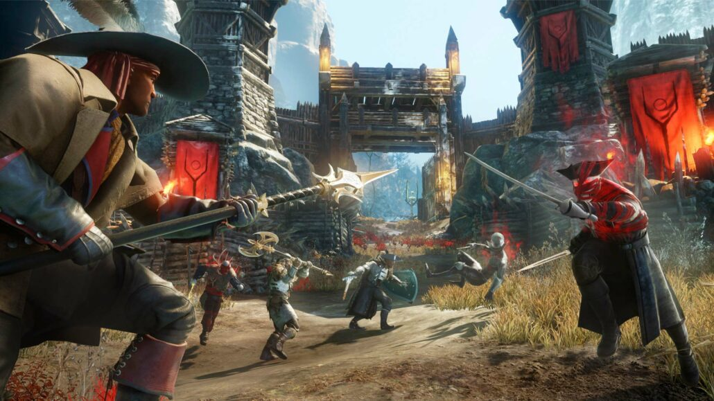 NVIDIA GeForce RTX 3090 & Amazon's New World MMORPG Don't Go Well Together, Reports of GPUs Being Bricked Surface