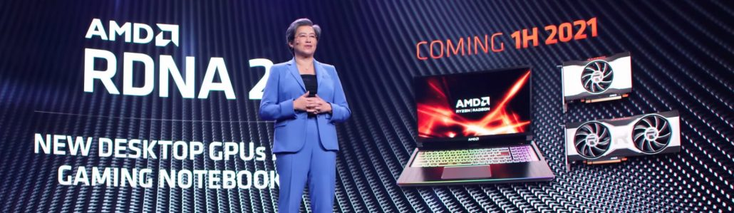 AMD Radeon RX 6600 Non-XT 'Navi 23' Launches In Late Q3, Navi 24 'Beige Goby' By End of 2021