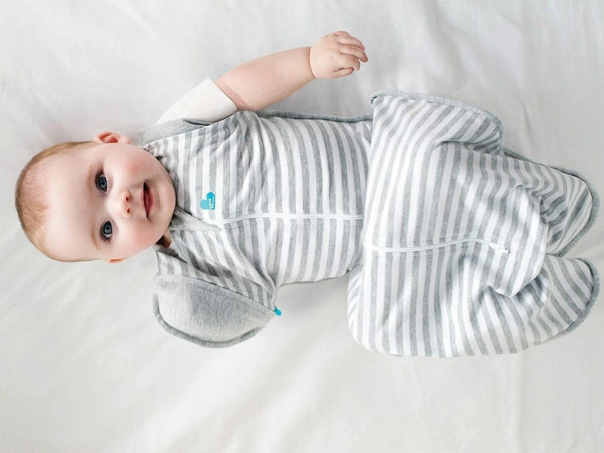 Love to Dream Swaddle Up Transition Bag for younger babies